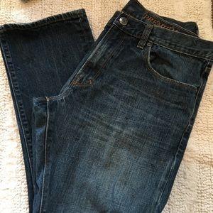 🙎🏼♂️Men's Gap Slim Straight fit Jeans